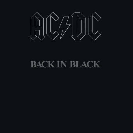 Back in Black - AC/DC, Vinyl
