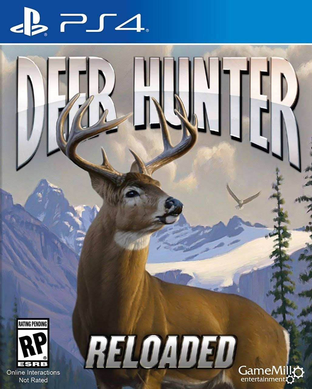 Deer Hunter: Reloaded - PlayStation 4