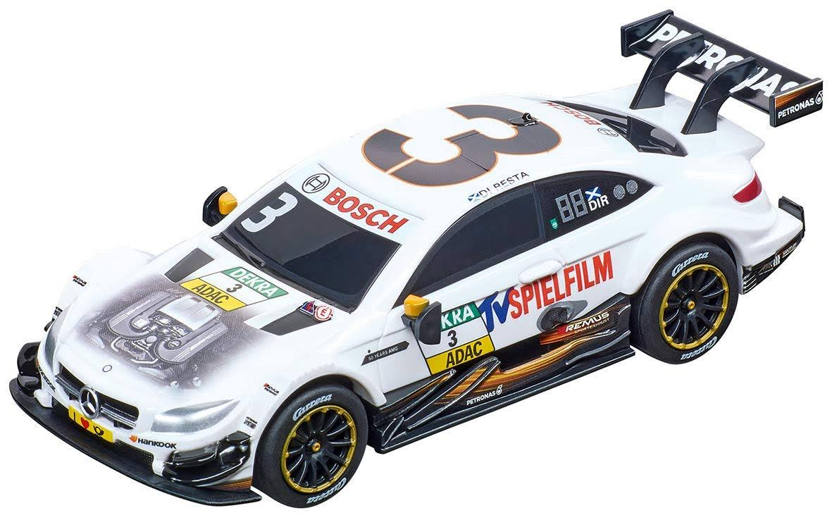 Carrera Slot Cars Mercedes Amg C63 DTM No3 Go Car - 1/43 Scale