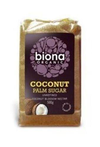 Biona - Organic Coconut Palm Sugar 250g