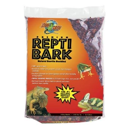 Zoo Med Reptile Bark Fir Bedding
