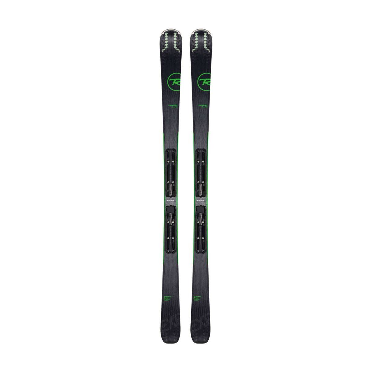 Rossignol Experience 76 CI Skis with Xpress 10 Bindings