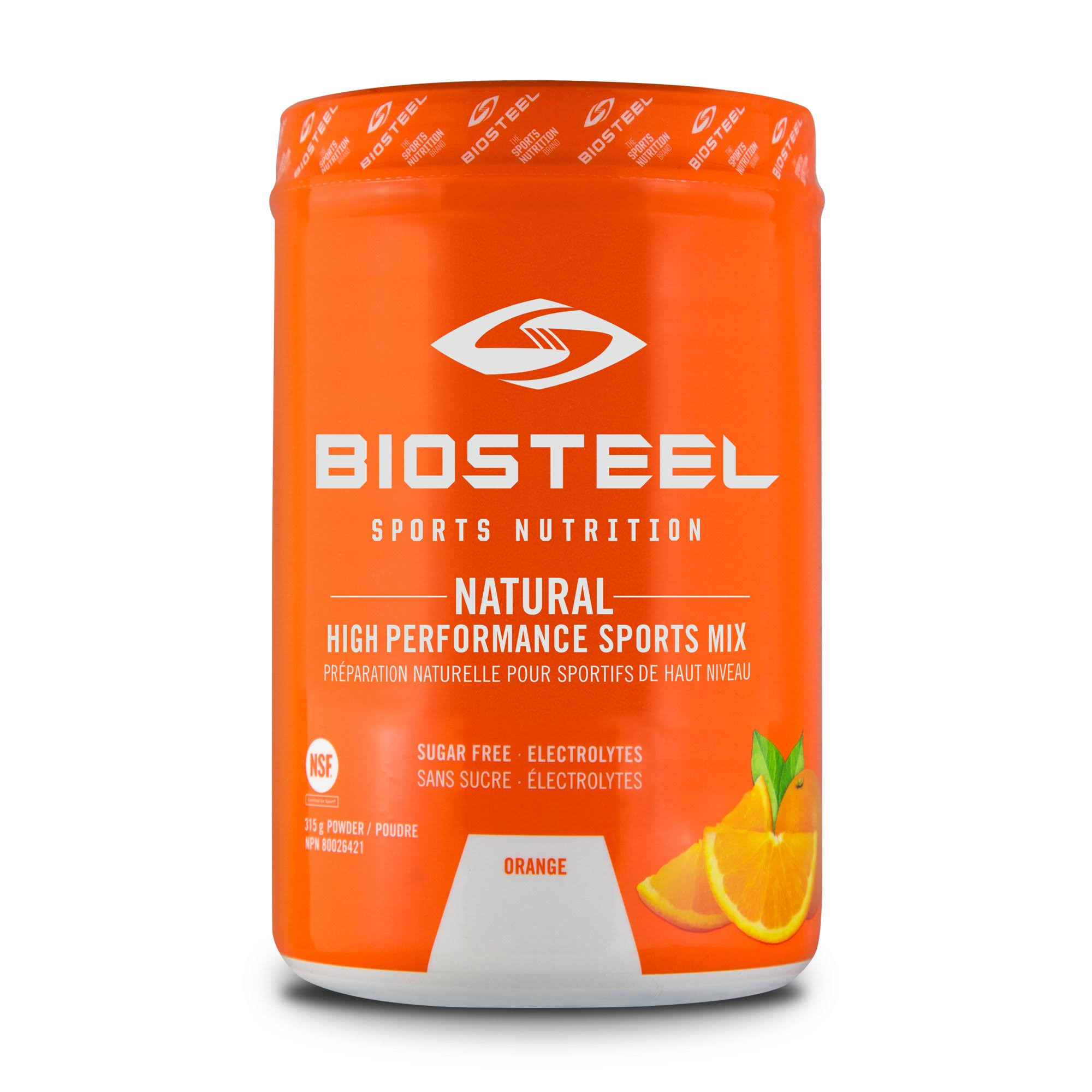 Biosteel High Performance Sports Mix 315G