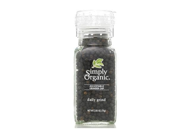 Simply Organic Daily Grind - 2.65 oz