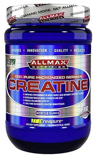 AllMax Nutrition Creatine Monohydrate - 1000 grams
