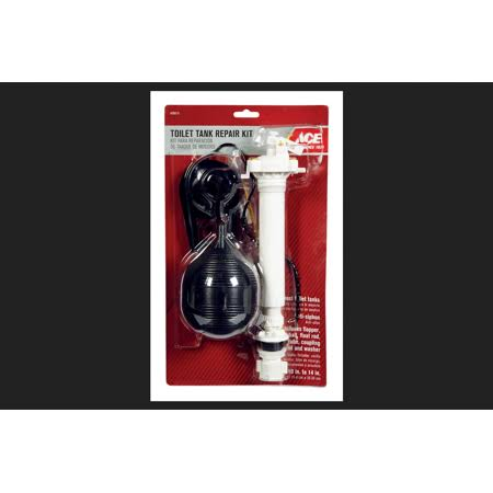 Ace Toilet Tank Repair Kit - 10in to 14in