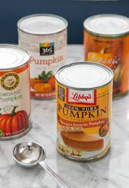 Libbys Pumpkin Pie Spice by What U0027s Actually In Your Canned Pumpkin Purée Kitchn