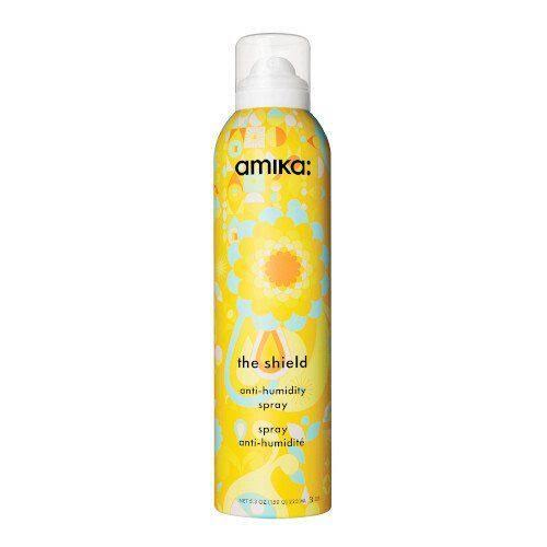 Amika the Shield Anti Humidity Hair Spray - 5.3oz