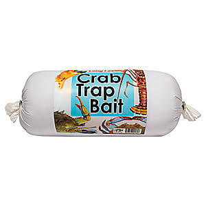 Aquatic Nutrition Crab Trap Bait - 3lb. Tube