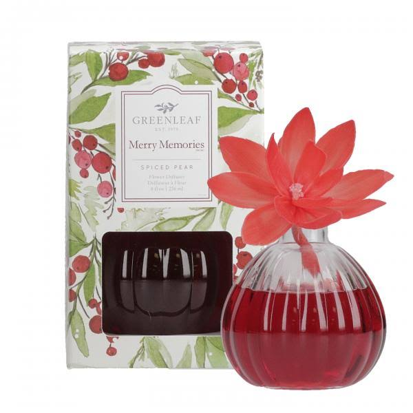 Greenleaf Merry Memories Flower Diffuser
