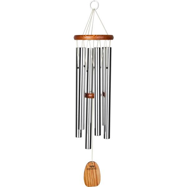 Woodstock Chimes - Amazing Grace Chime, Medium