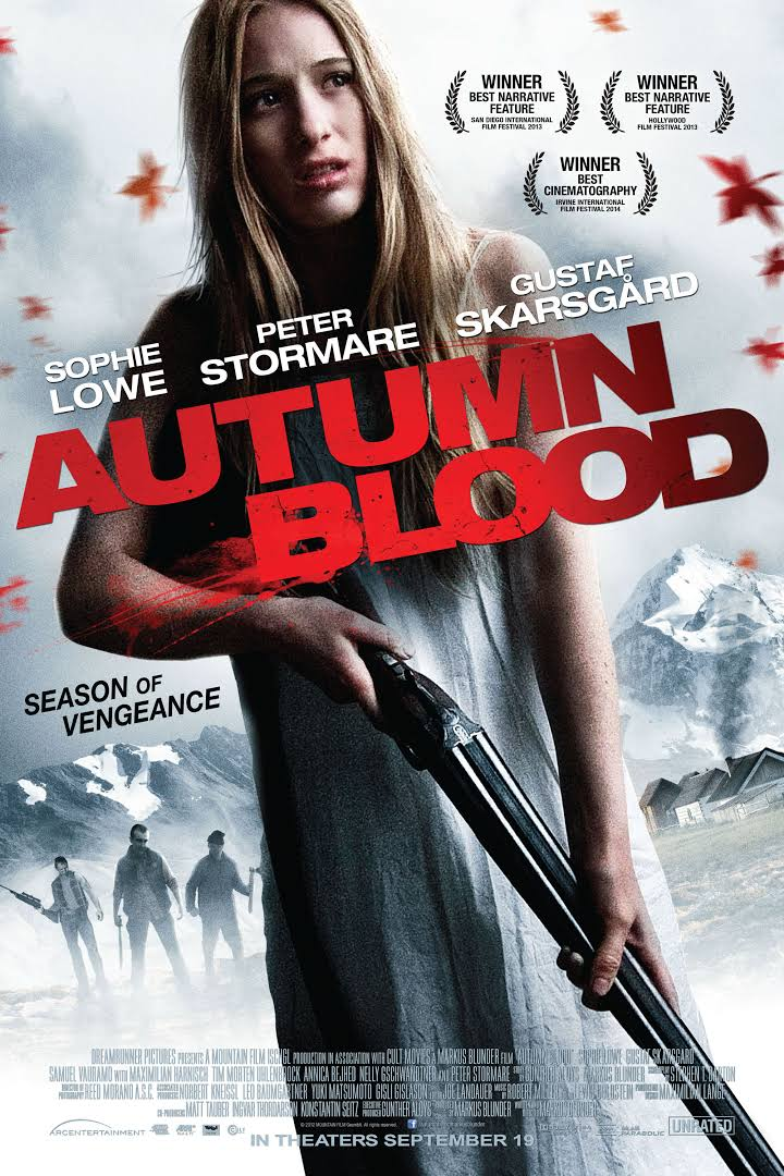 Autumn Blood-Autumn Blood