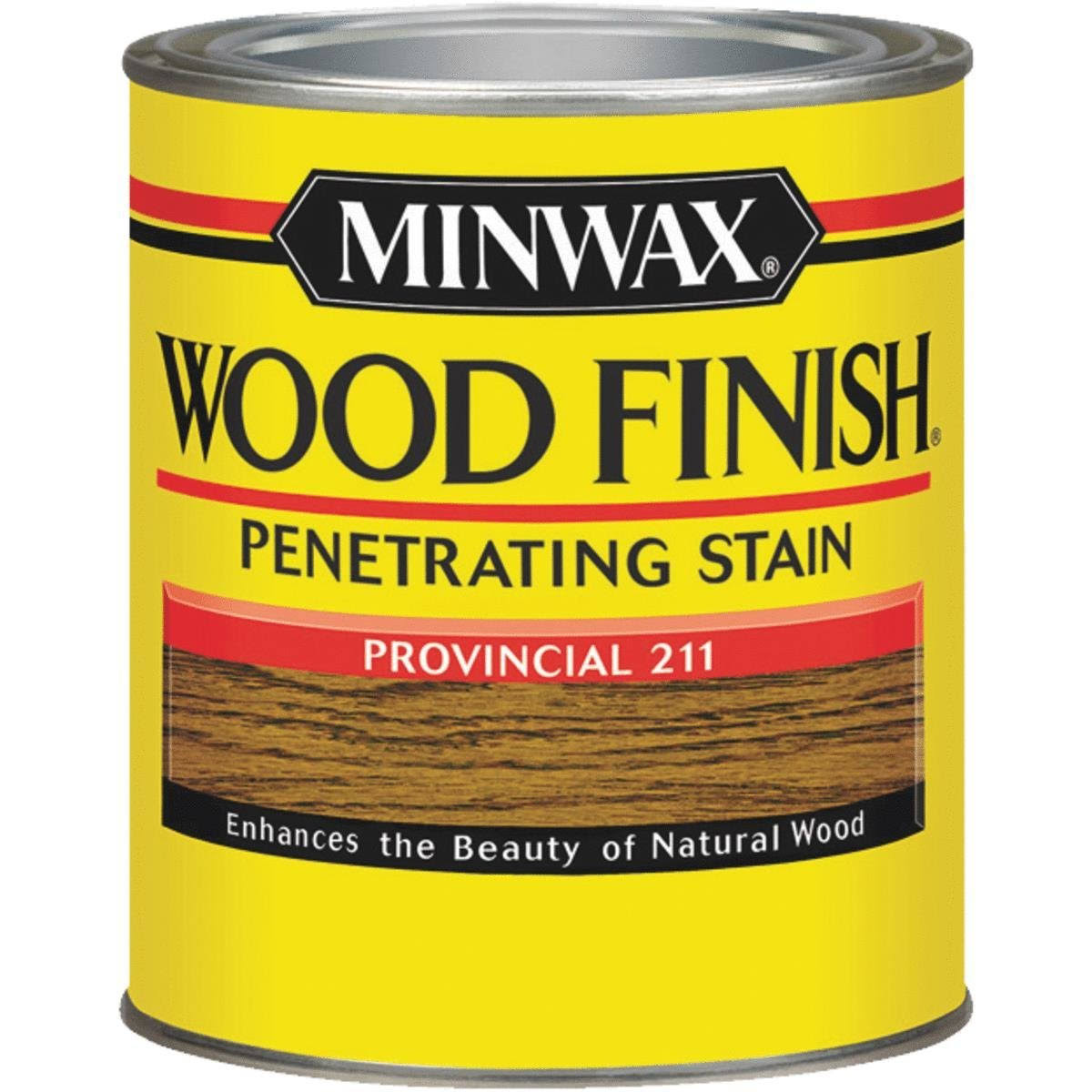 Minwax Wood Finish - 211 Provincial
