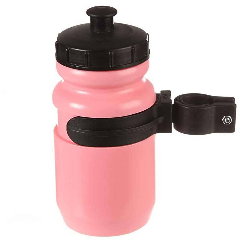 Evo, Tieton, Youth Bottle, Pink - Cb-1557 +CB1437
