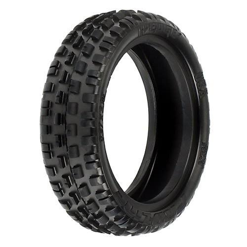 Pro-Line Wedge Squared 2WD Z3 Off-Road F Tire - 2.2""