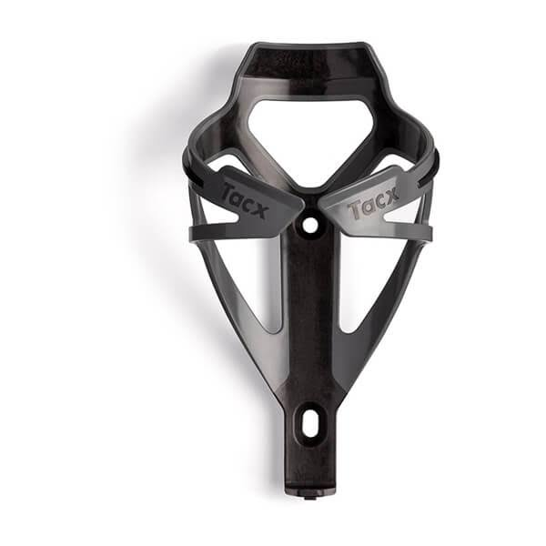 Tacx Deva Bottle Cage - Grey