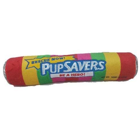 Lulubelles Power Plush Dog Toy - PupSavers - Large
