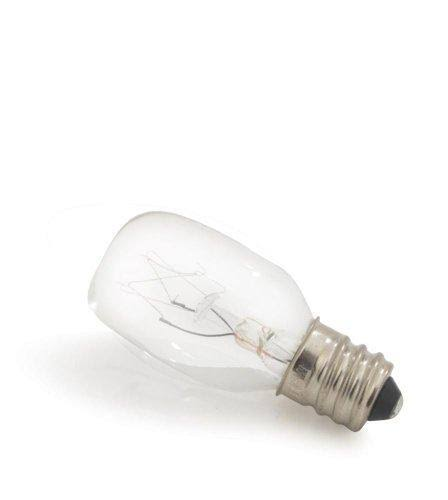 Candle Warmers Pluggable Replacement Bulb - 15W, 120V