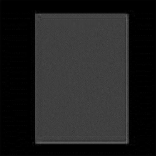"Bazic 20"" x 30"" Black Foam Board"