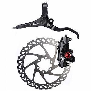 Clarks Bicycle Components and Parts M2 Hydraulic Disc Brake Front Disc Brake - Black