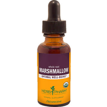 Herb Pharm Marshmallow Extract