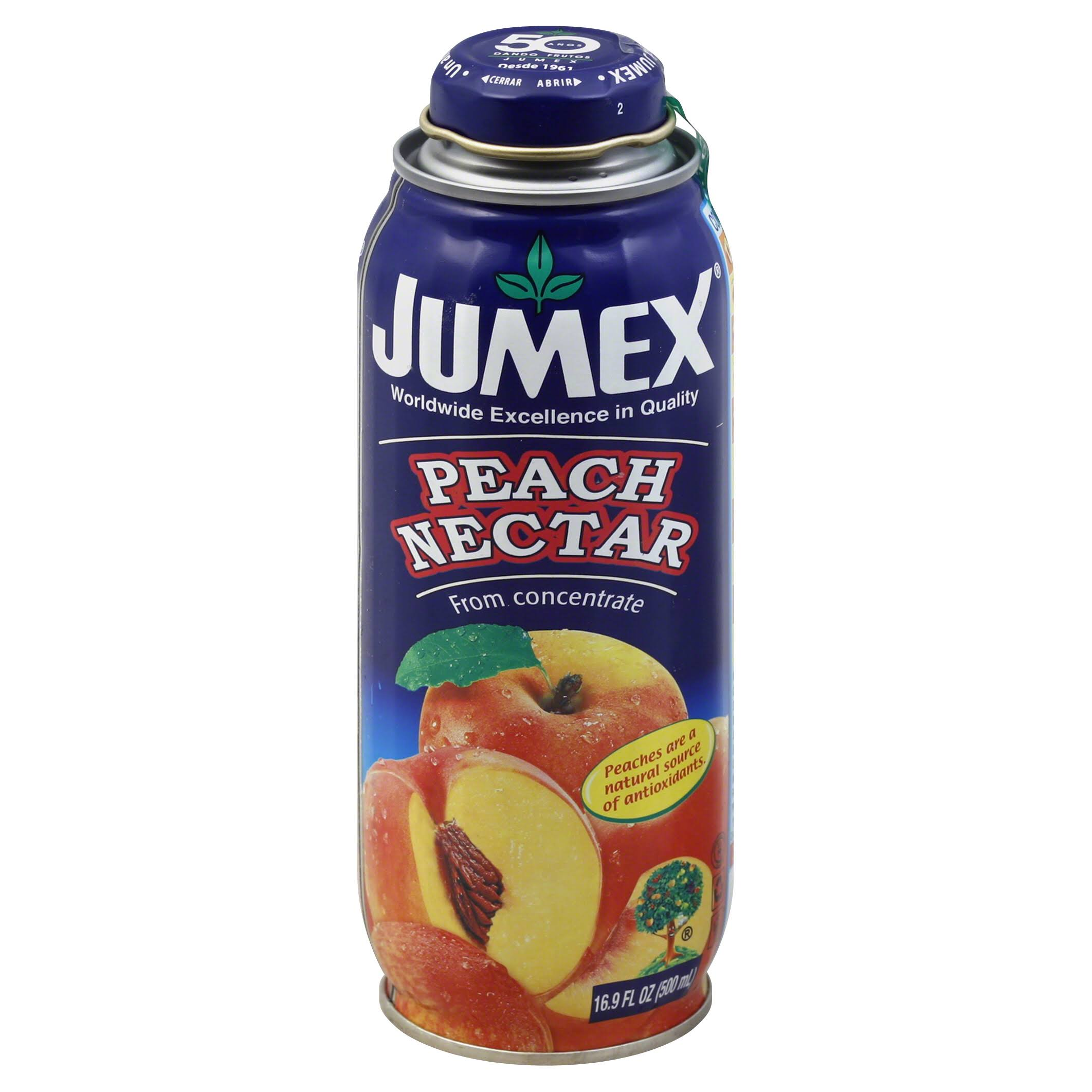 Jumex Nectar Fruit Concentrate - Peach