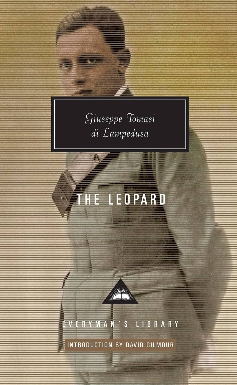 The Leopard: With Two Stories and a Memory - Random House USA