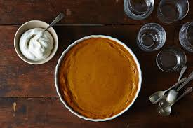 Libbys Pumpkin Pie Mix Ingredients by How To Make No Pie Pumpkin Pie Crustless Pumpkin Pie Recipe