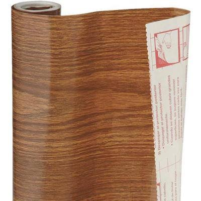 Kittrich Con-Tact Honey Oak Contact Paper