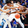 UK basketball couldn't make it a rout, but Cats do take care of Georgia