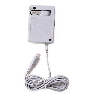 Old Skool AC Power Adapter New 3DS/3DS XL/ 3DS/ 2DS/ DSi XL/ DSi