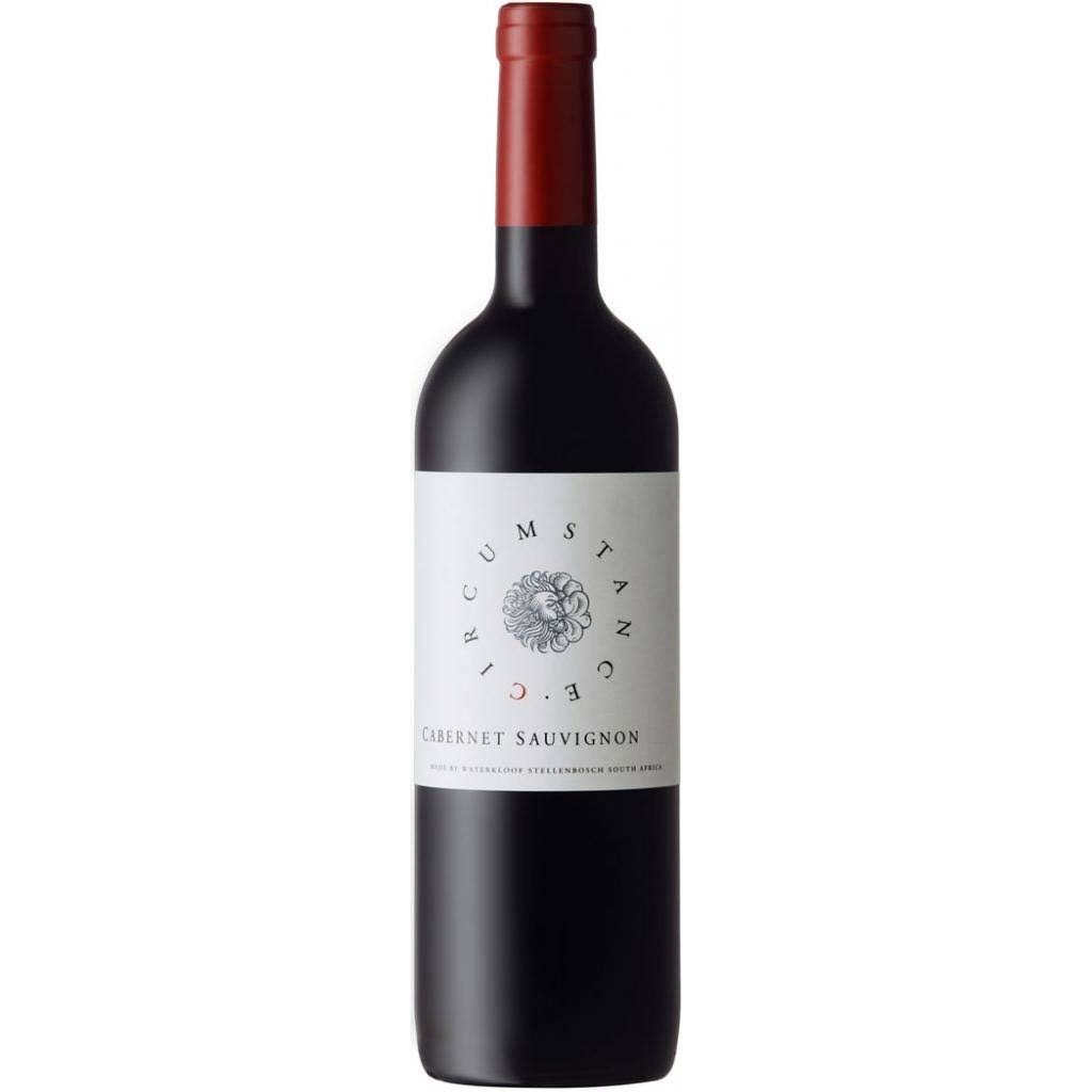 South Africa Circumstance Cabernet Sauvignon by Waterkloof