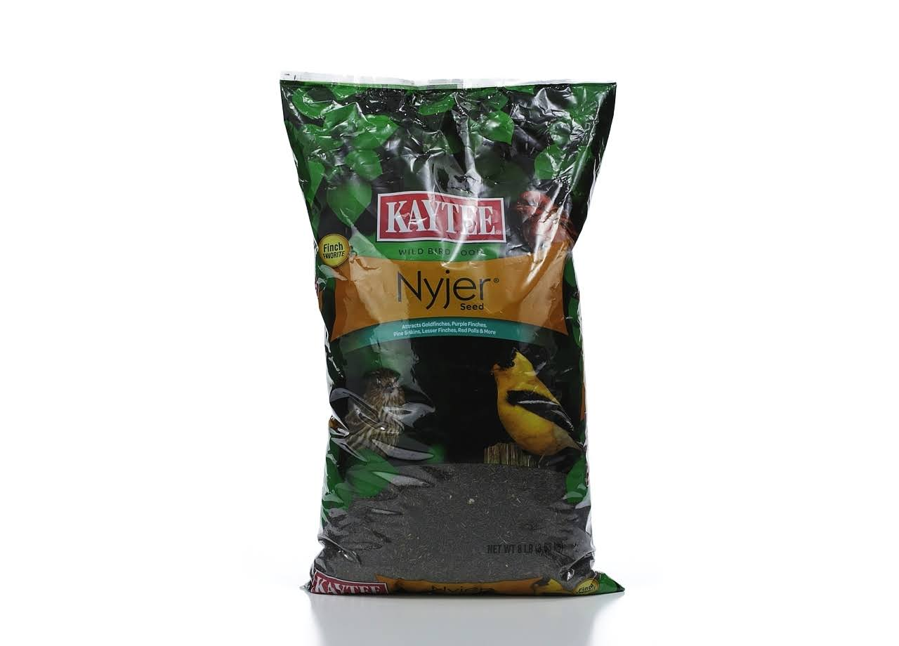 Kaytee Thistle Seed Wild Bird Food - 8lb