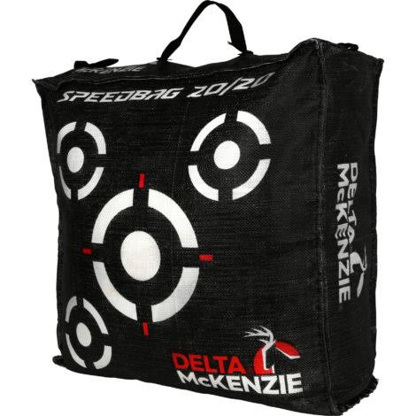 "Delta Mckenzie Speedbag 20 20 Backyard Archery Bag - Target, 20"" x 20"" x 10"""