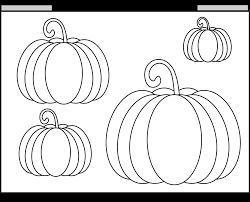 Steps To Carve A Pumpkin Worksheet by Pumpkin Tracing Worksheet October Pinterest Tracing
