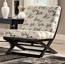 Accent Chairs Living Room Target by Levon Charcoal Showood Accent Chair By Signature Design By
