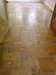 Versailles Tile Pattern Layout by Brushed Versailles Pattern Travertine