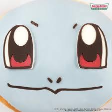 Krispy Kreme Halloween Donuts Calories by South Korean Krispy Kreme Pokemon Doughnuts