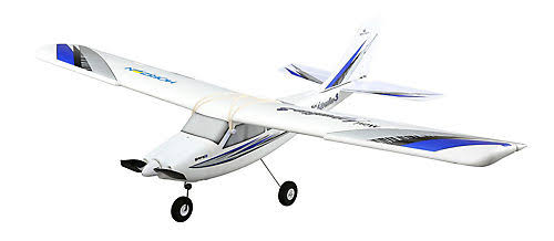 HobbyZone Mini Apprentice S 15e Bind-n-Fly Aircraft Model Kit