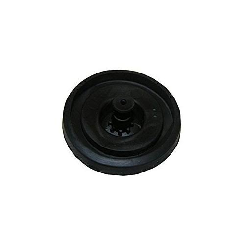 Lasco Toilet Ballcock Repair Washer - Black
