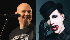 Smashing Pumpkins Ava Adore Album by Marilyn Manson U0026 Smashing Pumpkins Touring Together This Summer