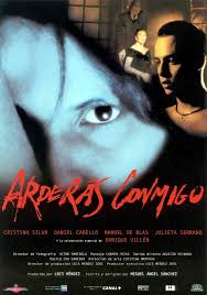 Arderás conmigo (2001)