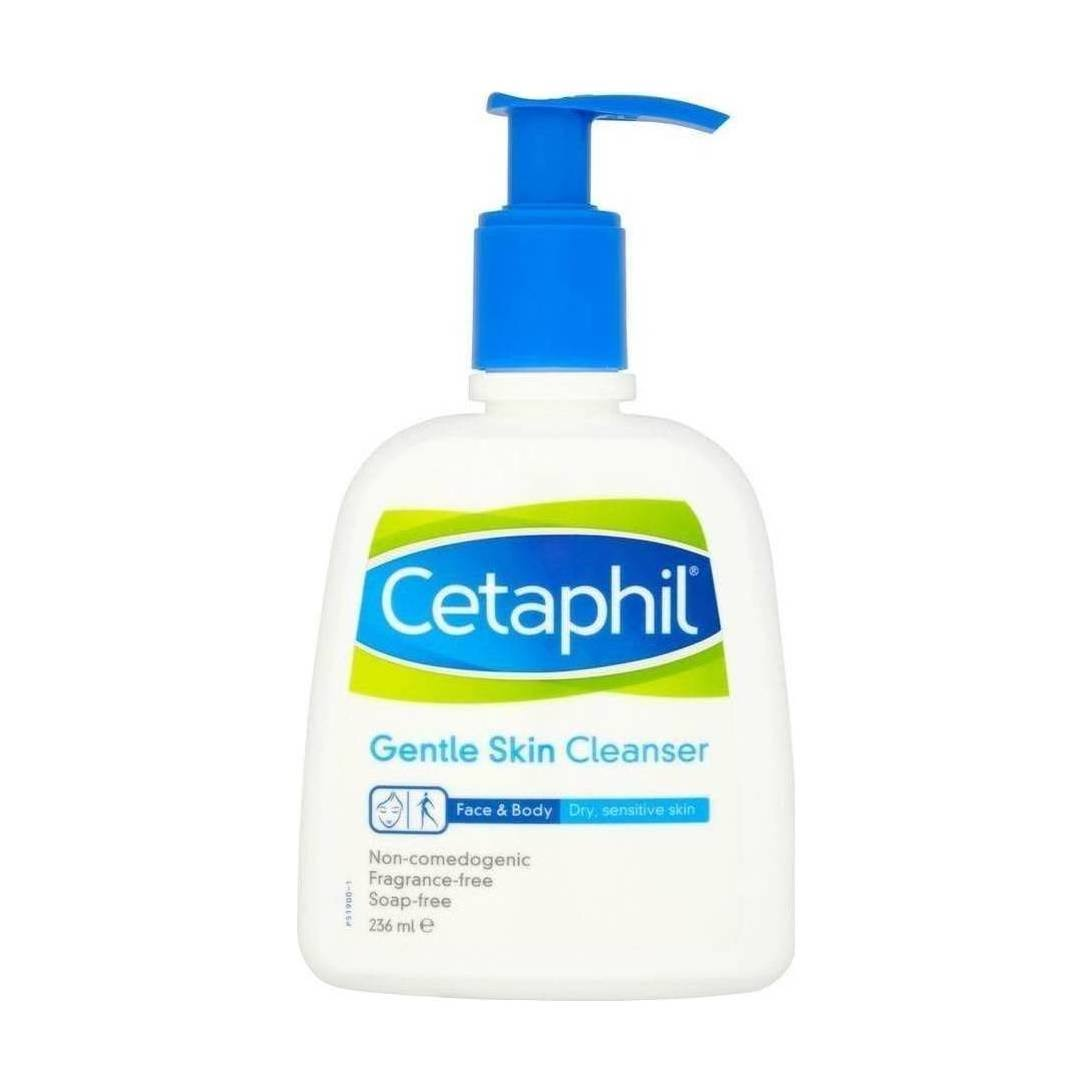 Cetaphil Gentle Skin Cleanser 236 ml