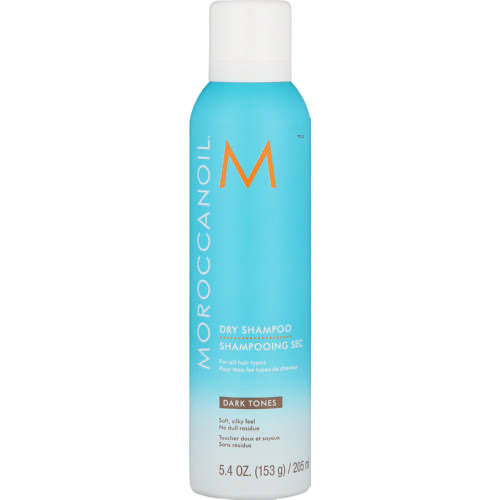 Moroccanoil Dry Shampoo for Dark Tones