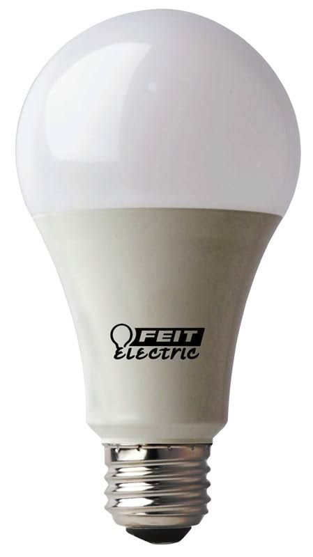 Feit Electric A21 LED Light Bulb - 1600 Lumens, 100w