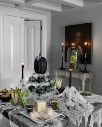 Dining Room Table Decorating Ideas Pictures by Halloween Centerpieces And Tabletop Ideas Martha Stewart