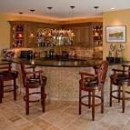 Moist bar designs ideas, Designs: Moist bar designs ideas, Designs With Wooden Chair ... - Home Bar Design Ideas For Basements