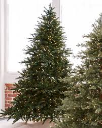Lifelike Artificial Christmas Trees Canada by California Baby Redwood Artificial Christmas Tree Balsam Hill