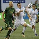 Jordan Morris, Seattle Sounders FC, MLS, Will Bruin, Brian Schmetzer
