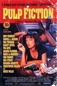 Pulp Fiction: Tempo de Violência - Full HD 1080p